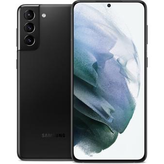 Samsung Galaxy S21 Plus 5G SM-G996U 128GB 8GB RAM US Version - Phantom Black