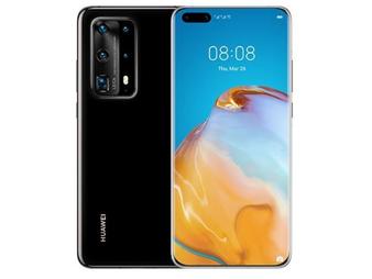 Huawei P40 Pro Plus 5G ELS-N39 512 GB 8GB RAM International Version - Ceramic Black