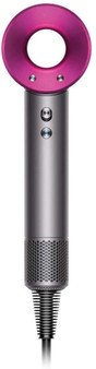 Dyson HD03 Supersonic Hair Dryer - Fuchsia at NGP Store USA
