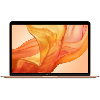 Apple MacBook Air (2020) MWTL2 256GB 13-inch Retina Display - Gold