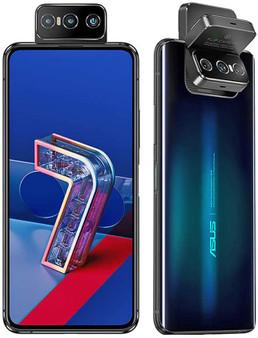 Asus Zenfone 7 Pro (ZS671KS) 5G 256GB 8GB Global Edition - Aurora Black