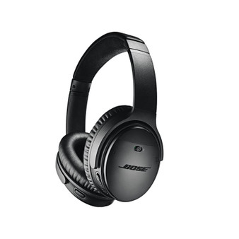 Bose QC35II QuietComfort 35 II Wireless Headphones - Black