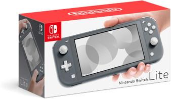 Nintendo Switch Lite - Gray - International Version