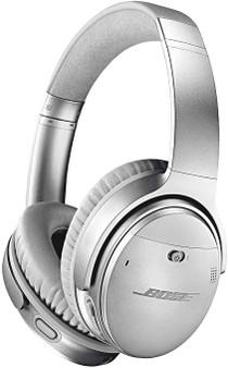 Bose QC35II QuietComfort 35 II Wireless Headphones - Silver