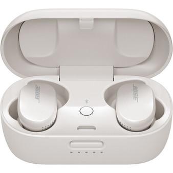 Bose QuietComfort Noise Cancelling True Wireless Earbuds - Soapstone