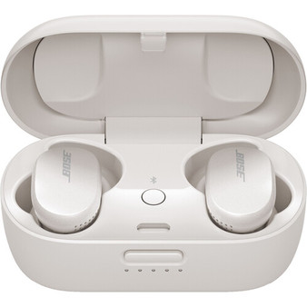 Bose QuietComfort Noise Cancelling True Wireless Earbuds - Soapstone