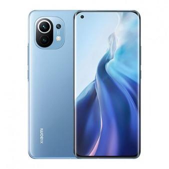 Xiaomi Mi 11 5G 256GB 12GB RAM China Version - Blue