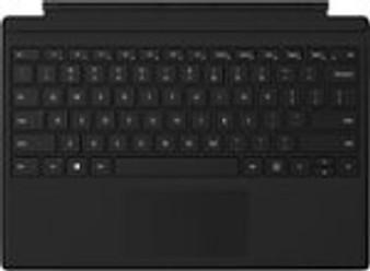 Microsoft - Surface Pro Signature Type Cover - Black