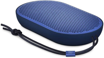 Bang & Olufsen Beoplay P2 Portable Bluetooth Speaker-Royal Blue