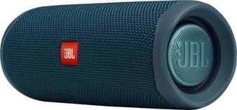 JBL - Flip 5 Portable Bluetooth Speaker – Ocean Blue
