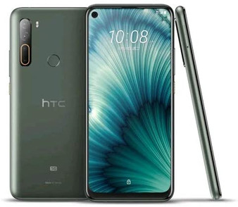 HTC U20 5G 2Q9F100 256GB 8GB RAM International Version – Green