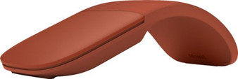 Microsoft Surface Arc Mouse-Poppy Red