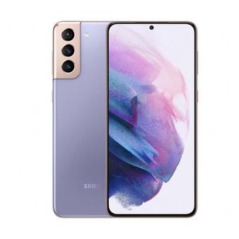 Samsung Galaxy S21 Plus 5G G9960 128GB 8GB RAM Factory Unlocked (GSM Only   No CDMA - not Compatible with Verizon/Sprint) International Version - Phantom Violet