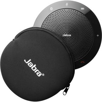 Jabra Speak 510+ MS USB & Bluetooth Speakerphone with Bluetooth Adapter (Skype for Business)