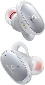 Anker Soundcore Liberty 2 Pro Earbuds True Wireless In Ear Headphones   White