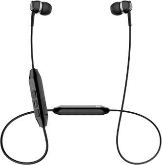 SENNHEISER CX 150BT Bluetooth Wireless Headphone -Black
