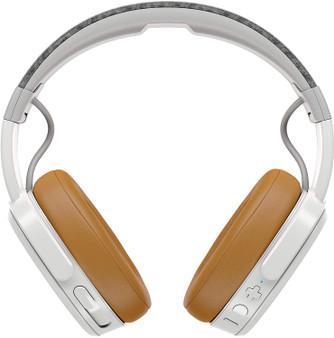 Skullcandy Crusher Wireless Over-Ear Headphone -Gray/Tan