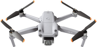 DJI Air 2S Drone Quadcopter UAV with 3-Axis Gimbal Camera-Gray