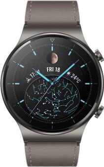 Huawei Watch GT 2 Pro Smart Watch GPS -Nebula Gray