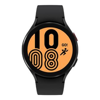 SAMSUNG Galaxy Watch 4 44mm R870 Smartwatch GPS WiFi Bluetooth International Model-Black