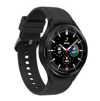 SAMSUNG Galaxy Watch 4 Classic R890 46mm Smartwatch GPS WiFi International Model-Black