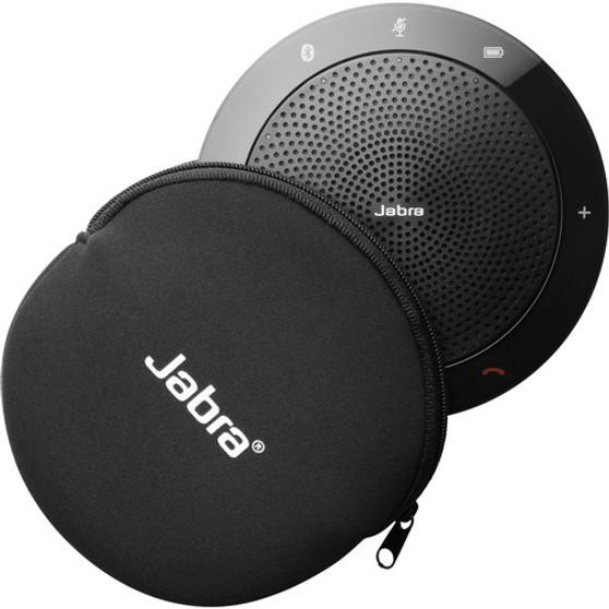 Jabra Speak 510+ UC USB & Bluetooth Speakerphone with Bluetooth Adapter (Unified Communications)