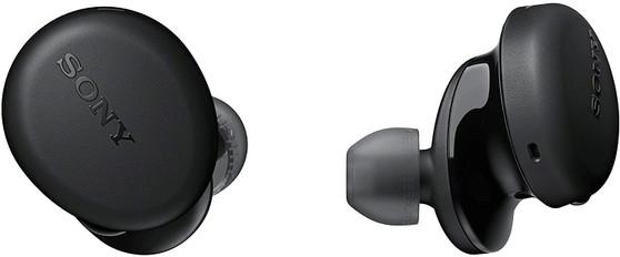 Sony WF-XB700 Truly Wireless In-Ear Headphones (Black)