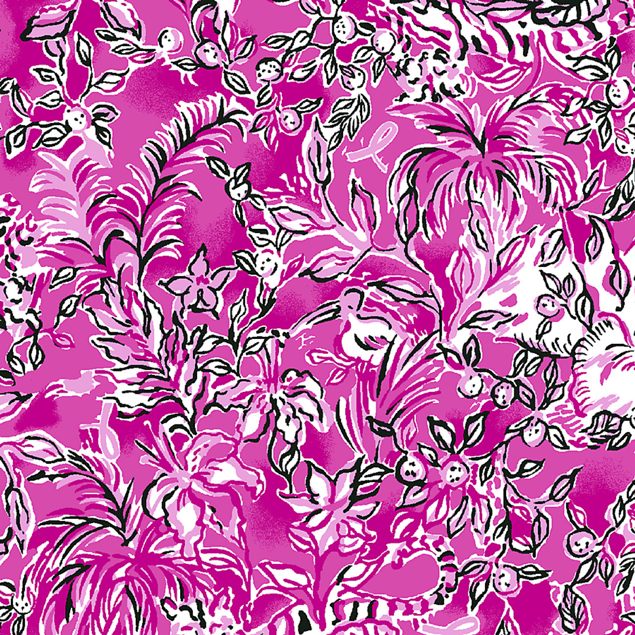 Purrposefully Pink