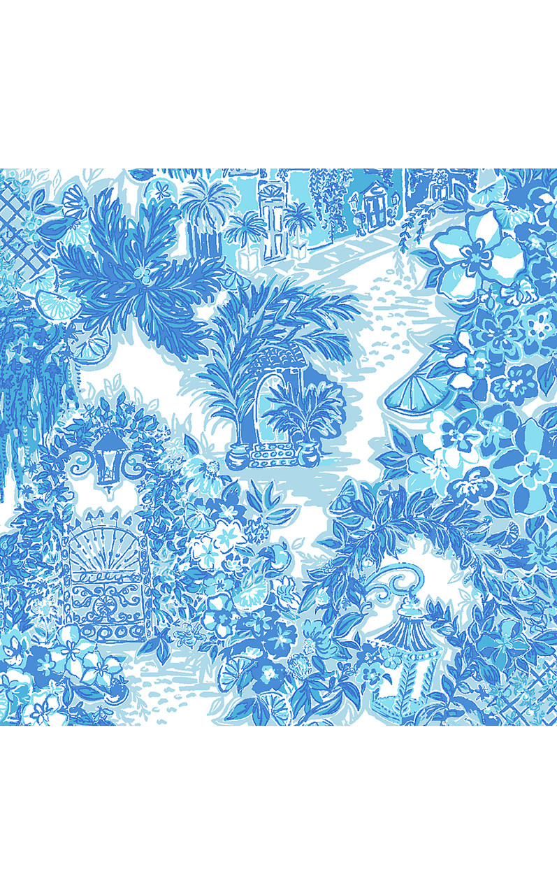 Toile Me About It