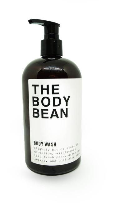 Body Wash 16oz