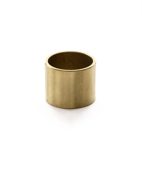 Cigar Band - Brass