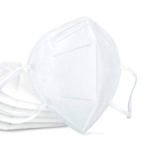 KN95 Mask - White