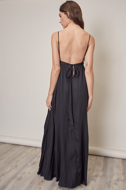 Senseless Dress - Black