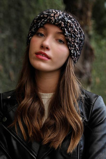 Celestial Headband - Black