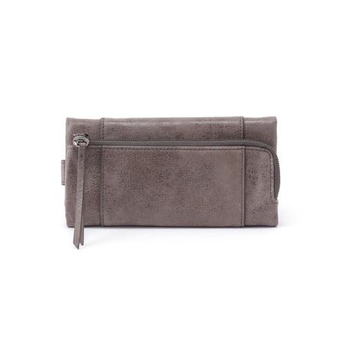 Rush Wallet - Titanium