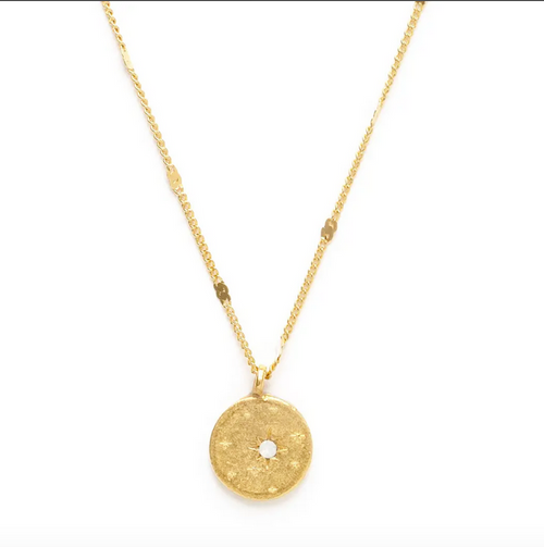 Estrella  Necklace