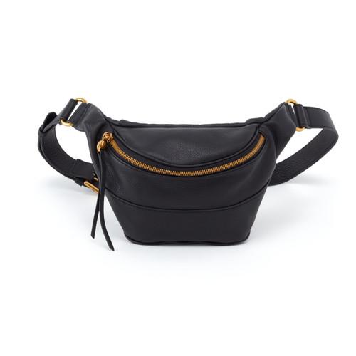 Jett Belt Bag - Black