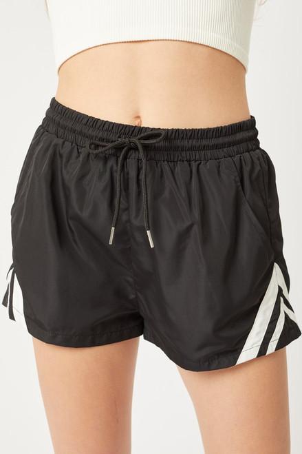 Running Short - Black