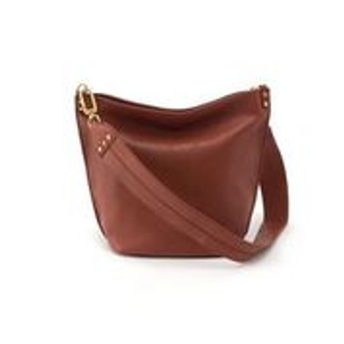 Flare - Genuine Leather - Toffee
