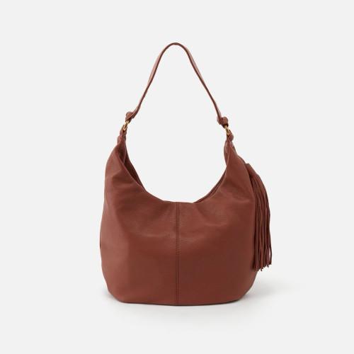 Gardner - Genuine Leather - Toffee