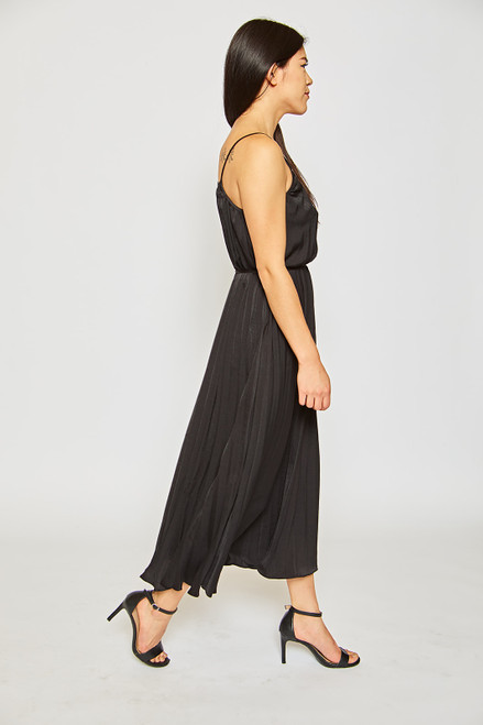 Alexa Dress - Black
