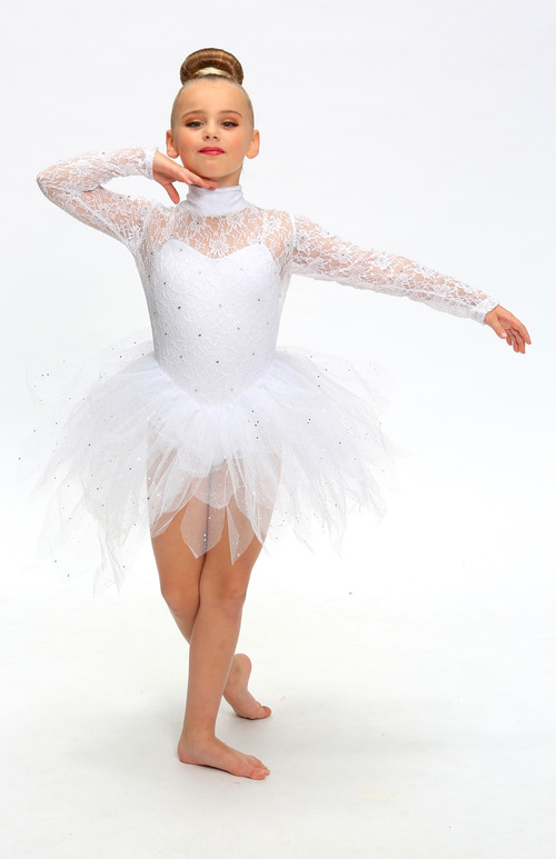 Fairyland   White