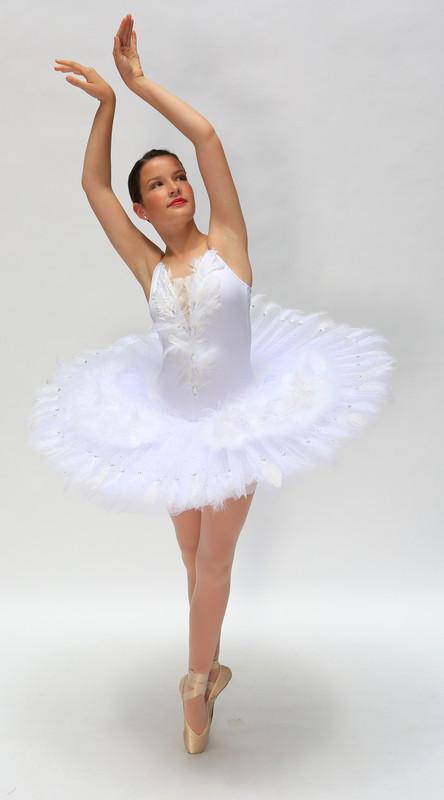 White Swan (Pancake)