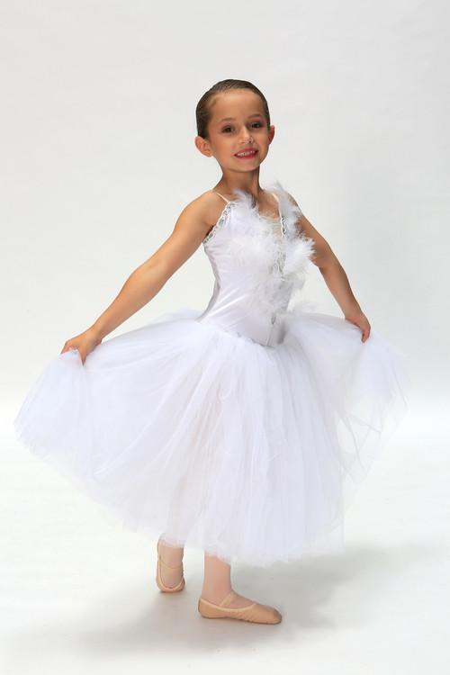 White Swan (Romantic)