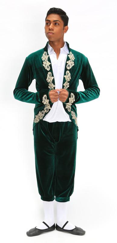 Z | Monumental | Emerald Green