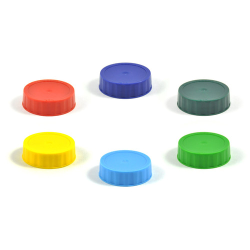 FIFO BOTTLE™ Label Cap - Multicolor pack