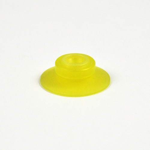 Yellow medium valve