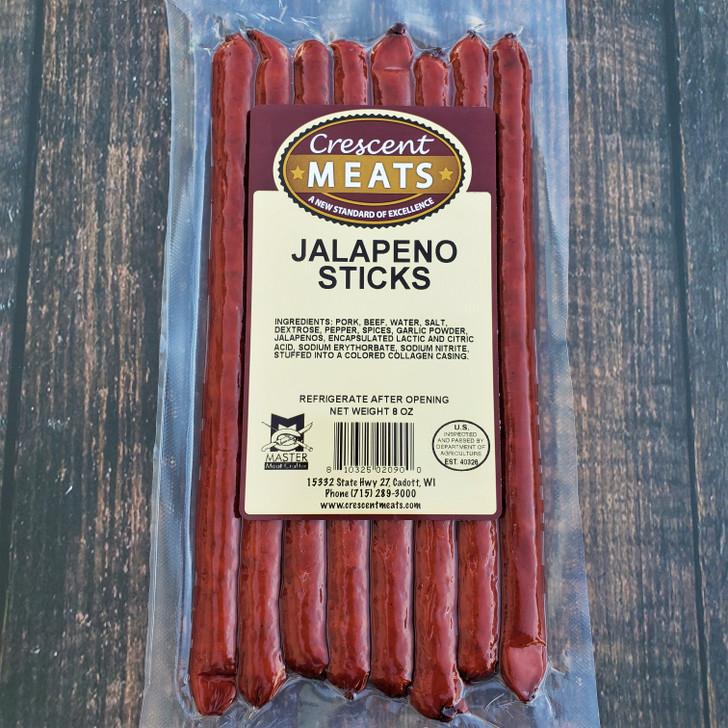 Jalapeno Sticks