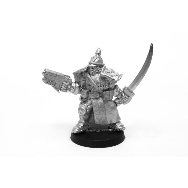 Tribes of Earth - Sons of Rasputin - Shock Soldat Sergeant