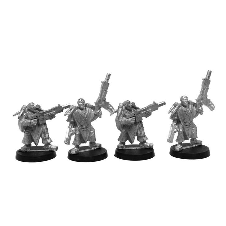 Tribes of Earth Templar Horde Troopers